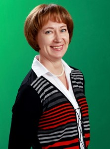 Oksana-Yastreb