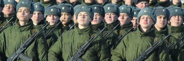 Успехи в подготовке молодежи к военной службе