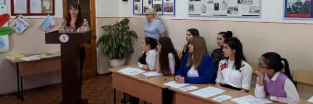 Заседание Круглого стола на тему «Инвалидность и волонтерство: аспекты взаимодействия»