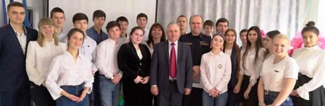 140-летию со дня образования уголовно-исполнительной системы России