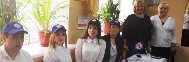День открытых дверей в Карачаево-Черкесском финансово-юридическом колледже